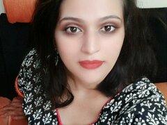 Ankita Hot Wife