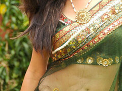 South Indian Model